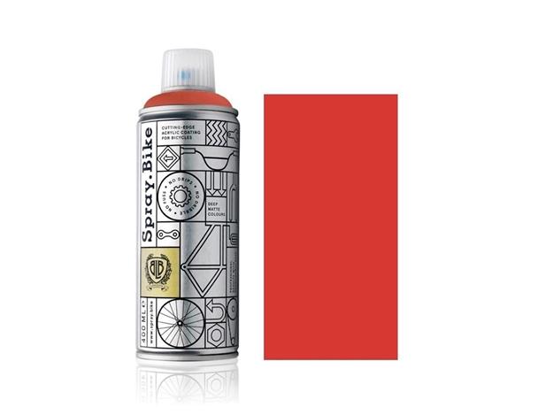 Spray.Bike Coventry Red
