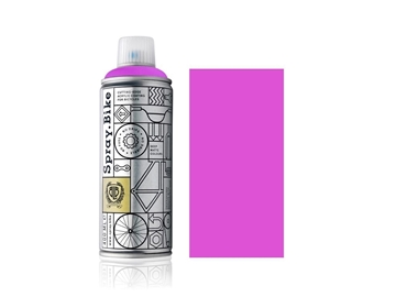 Picture of Spray.Bike paint - Fluro Magenta