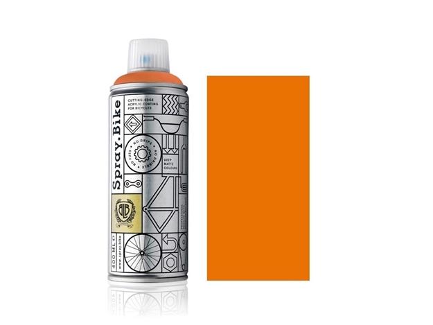 Spray.Bike Meise Orange