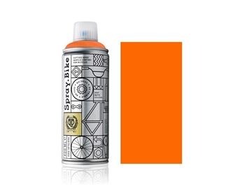 Picture of Spray.Bike paint - Fluro Orange
