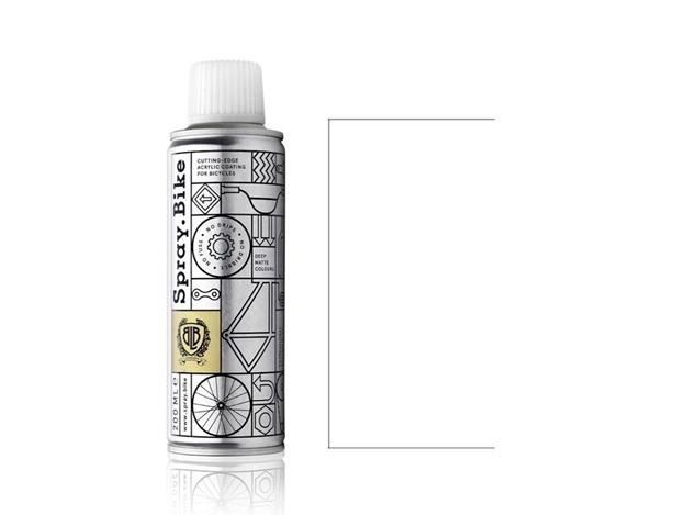 Picture of Spray.Bike pocket paint - Whitechapel