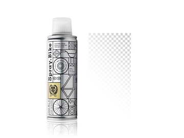 Picture of Spray.Bike pocket paint - Whitechapel Clear