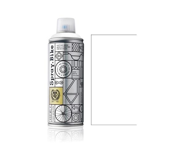 Spray.Bike Whitechapel