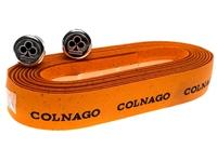Picture of Colnago Cork Bar Tape - Orange