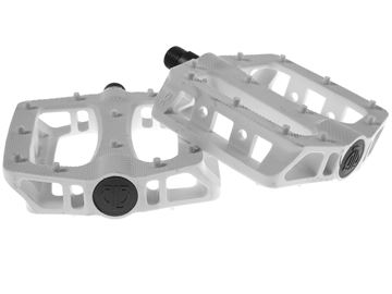 Picture of BLB T-Rex Pedals - White
