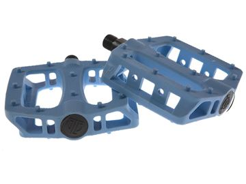 Picture of BLB T-Rex Pedals - Frost Blue