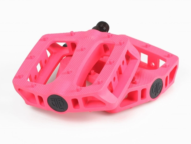 Picture of BLB T-Rex Pedals - Pink