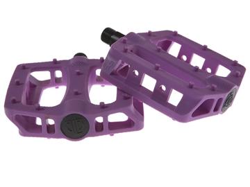 Picture of BLB T-Rex Pedals - Violet