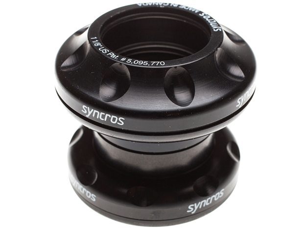 Picture of Syncros Headset - Black