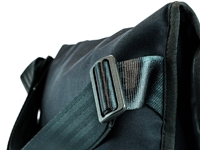 Picture of Restrap Pack Messenger Bag - Black