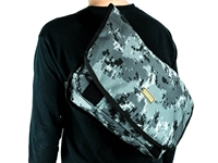 Picture of Restrap Pack Messenger Bag - Digital Camo