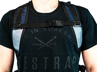 Picture of Restrap Commute Backpack - Grey/Navy
