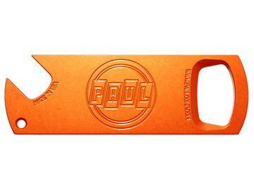Picture of Paul Components Bottle Opener - Orange