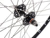 Picture of Custom Built Track Wheelset - H+Son/BLB