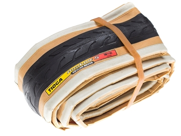 Picture of Tioga Kevlar Proline-S Foldable tyre