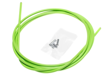 Picture of BLB Brake Cable Outer Housing - Green