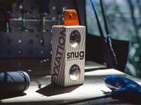 Fyxation Snug Bar End Plugs