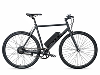 Picture of Populo Sport Electric Bike - Black