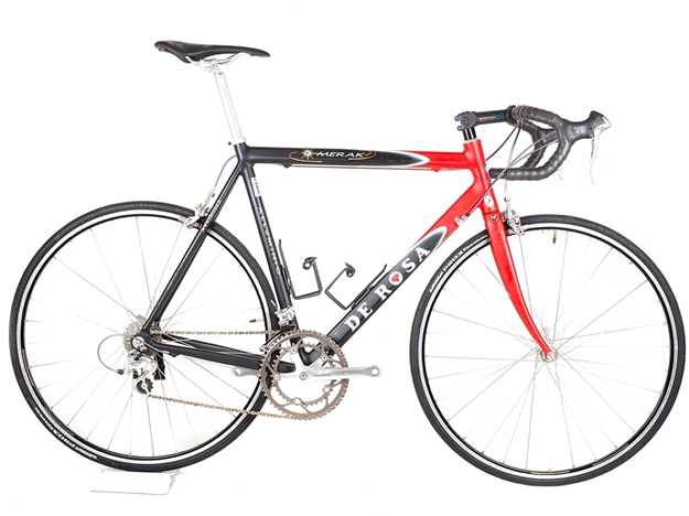 Picture of De Rosa Merak Aluminio Road Bike