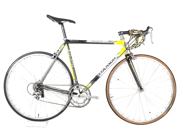 Picture of Colnago Titanio Road Bike