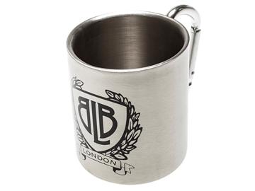 Picture of BLB Carabiner Mug