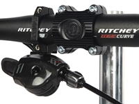Picture of Paul Components Sram Shifter adaptor - Black