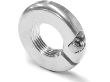 Picture of Paul Components Hub Adjuster Ring - Silver