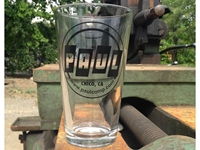 Picture of Paul Components Pint Glass