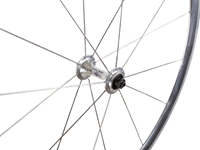 Picture of Gipiemme Tecno 830 Front Wheel - Silver