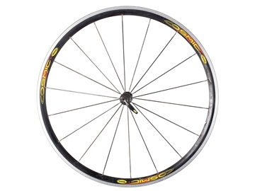 Picture of Mavic Cosmic Front Wheel - Black