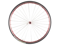 Picture of Tec Components Front Wheel - Red