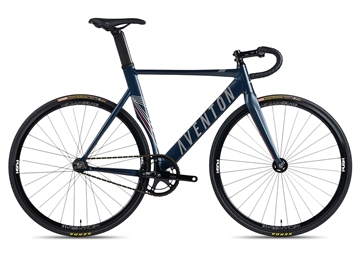 Picture of Aventon Mataro Fixie & Single Speed Bike - Midnight Blue