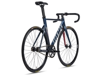 Picture of Aventon Mataro Fixie & Single Speed Bike - Midnight Blue