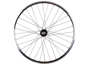 Picture of Shroom Classic Rear Wheel - Black/Black