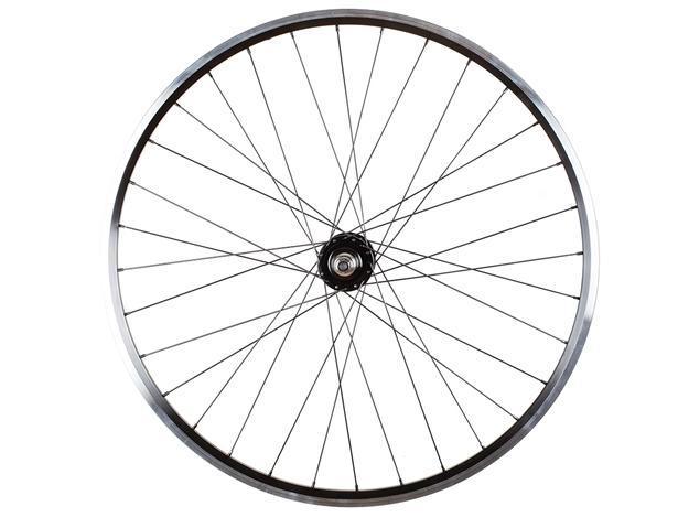Picture of Shroom Classic Rear Wheel - Black/Black