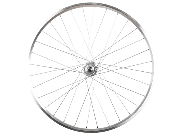 Picture of Shroom Classic Rear Wheel - Silver/Silver