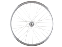 Picture of Shroom Deep Section Rear Wheel - Silver/Silver