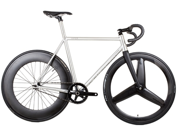 Picture of BLB Viper Fixie & Single Speed Bike - Pro Max