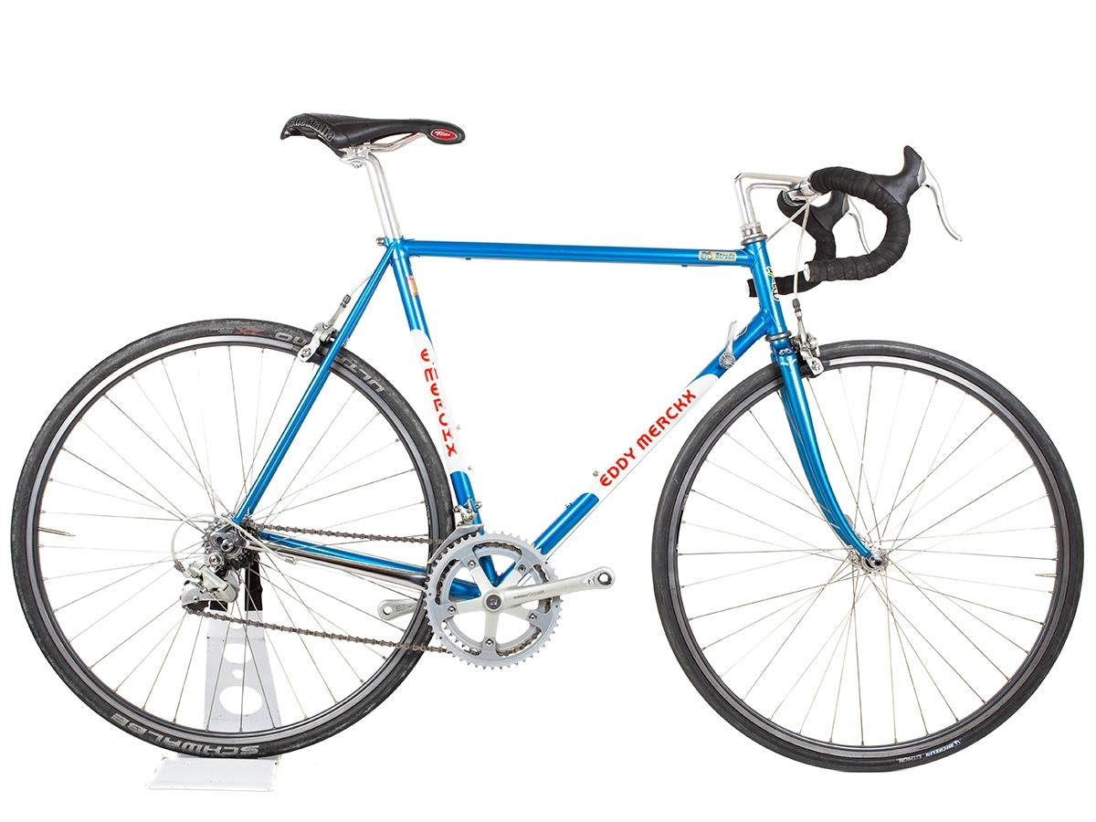 Eddy Merckx Strada Road Bike Brick Lane Bikes The Official Website