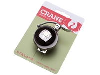 Picture of Crane Mini Suzu Handlebar Bell - Neo Black