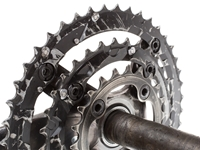 Picture of Shimano XTR Crankset