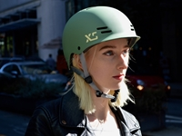 Picture of XS Unified Skyline Helmet - Cream Gold