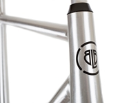 Picture of BLB Viper Frameset - Polished