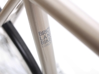Picture of BLB City Classic Fixie & Single Speed Bike w/Bullhorn - Champagne