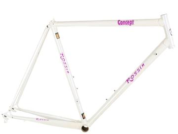 Picture of Rossin Concept Frameset - 55cm