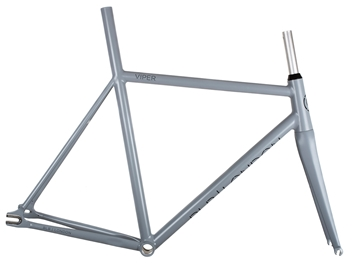 Picture of BLB Viper Frameset - Smoke Grey