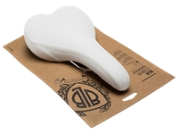 Picture of BLB Curve Ladies Saddle - White