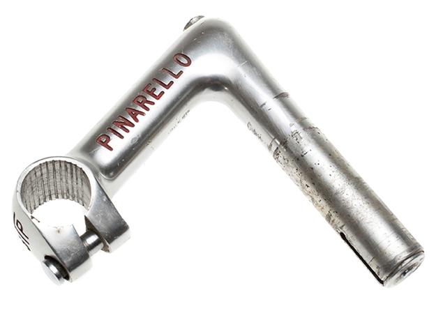 Picture of Pinarello stem - silver