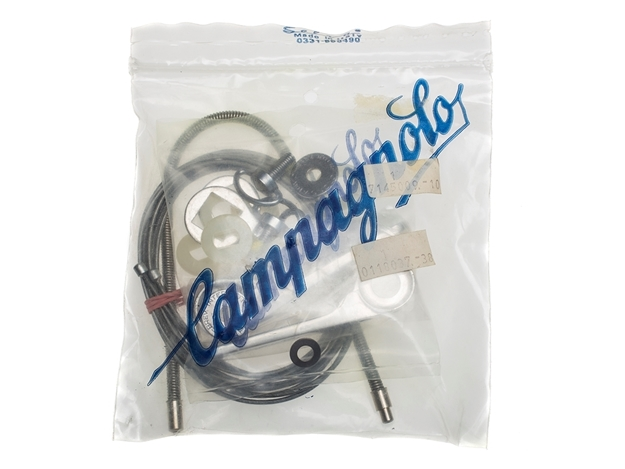 Campagnolo Victory Shifters