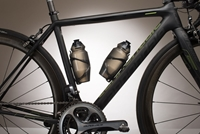Picture of Abloc Arrive Water Bottle - Jet Black (Small)